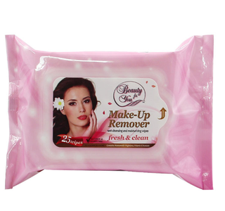 Makeup Remover Facial Cleaning Wet Wipes