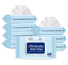 Alcohol Hand Cleaning Disinfecting Sanitizer Wipes